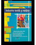Industrie textila si pielarie. Manual pentru clasa a IX-a