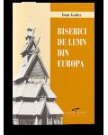 Biserici de lemn din Europa
