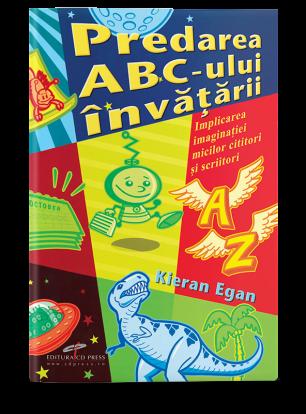 Predarea ABC-ului învațării