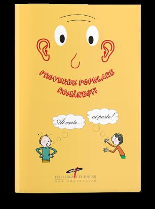 Proverbe populare romanesti