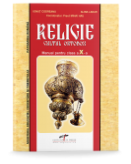 Religie. Cultul crestin ortodox. Manual pentru clasa a X-a