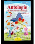 Antologie de texte literare romanesti. Clasele III-IV