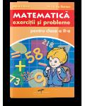 Culegere de matematica. Clasa a II-a