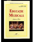 Educație muzicală. Manual pentru clasa a IX-a
