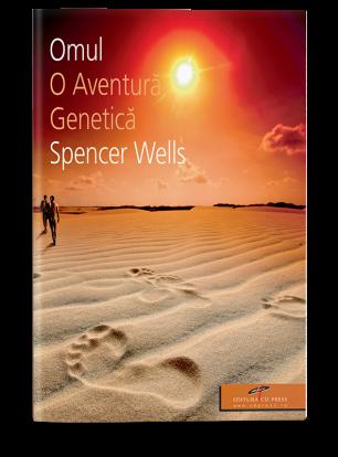 Omul. O aventura genetica