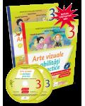 Arte vizuale și abilități practice. Manual pentru clasa a III-a.
