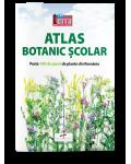 Atlas botanic scolar