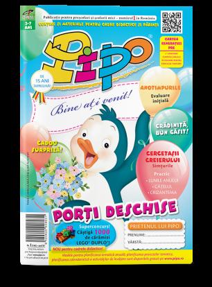 Pipo - nr.1 (148)