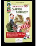 Atlas 3D. Carpatii Romanesti
