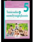 Consiliere si dezvoltare personala. Manual pentru clasa a V-a. Varianta in Limba maghiara