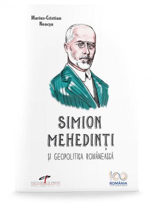 Simion Mehedinti si geopolitica romaneasca