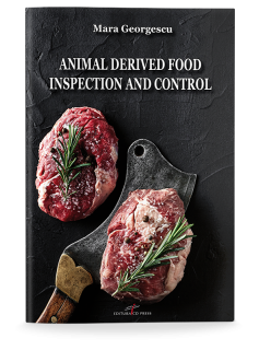 Animal devied foo - inspection and control