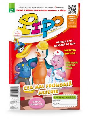 Pipo - nr. 4 (160)