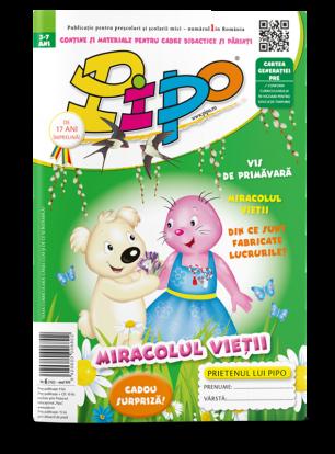 Pipo - nr. 5 (161)