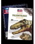 Pachet III - Atlas Paleontologic + Revista Terra Magazin