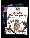 Pachet IV - Atlas Zoologic + Revista Terra Magazin