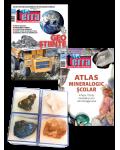Pachet special Terra Magazin GEOSTIINTE