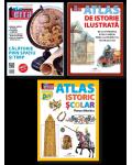 Pachet special Terra Magazin - Calatorie in spatiu si timp