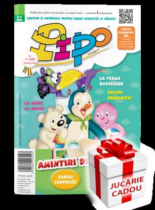Pipo - nr. 1 (166)