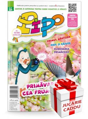 Pipo - nr. 6 (171)