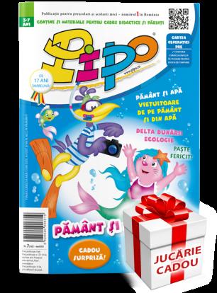 Pipo - nr. 6 (162)