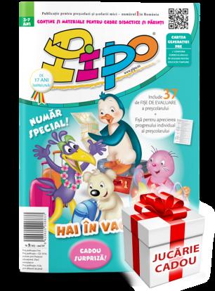 Pipo - nr. 9 (165)