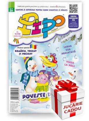 Pipo - nr. 5 (170)