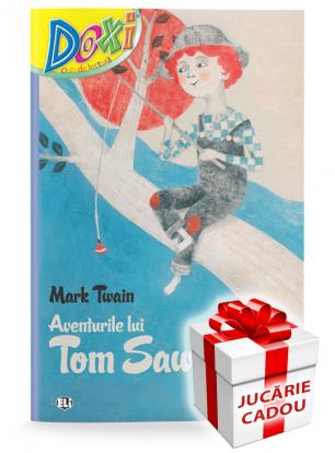 Doxi - aventurile-lui-tom-sawyer