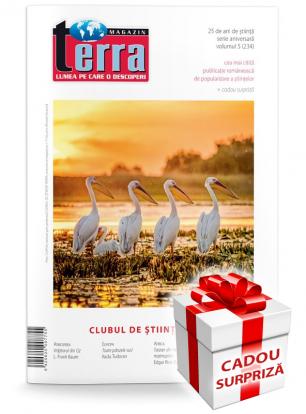Terra Magazin - nr. 5 (234)