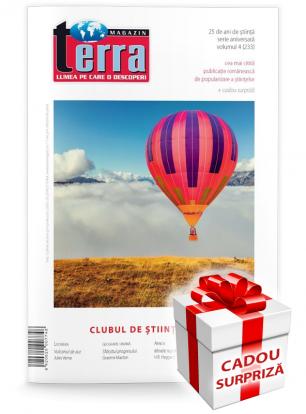 Terra Magazin - nr. 4 (233)