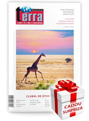 Terra Magazin - nr. 2 (231)
