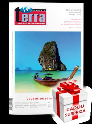 Terra Magazin - nr. 1 (230)