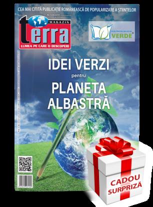 Terra Magazin - nr. 5 (227)