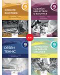 Pachet clasa a IX-a - 5 - Tehnic - Electromecanică