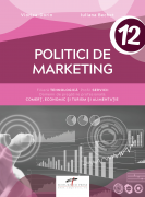 Politici de marketing. Clasa a XII-a