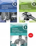 Pachet 3 clasa a IX-a - 4 - Tehnic - Electric