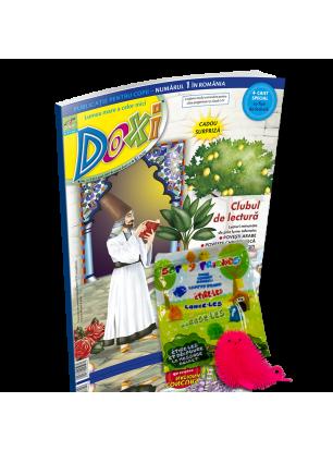 Doxi - nr.1 (132)
