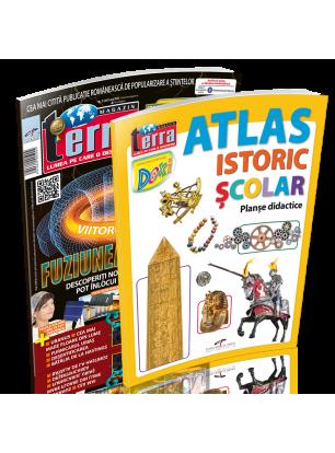 Terra Magazin - nr.7 (211)