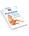 Atlas școlar. Corpul uman
