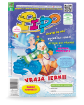 Pipo - nr.4 (151)