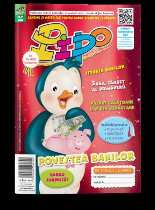 Pipo - nr.5 (152)
