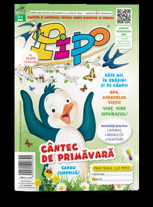 Pipo - nr.6 (153)