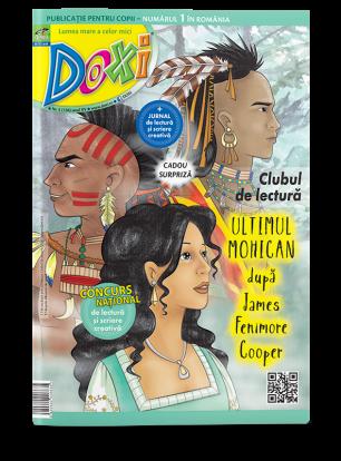 Doxi - nr.5 (136)