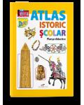 Atlas istoric scolar