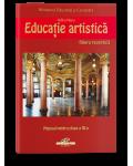Educatie artistica. Manual pentru clasa a XI-a