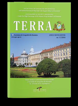 Terra SGR 2016
