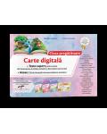 Clasa pregatitoare. Carte digitală cu texte-suport si anexe