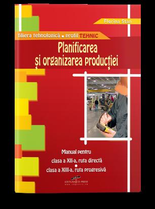 Planificarea și organizarea producției