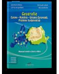 Geografie. Europa-Romania-Uniunea Europeana. Probleme fundamentale