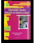 Subansambluri specifice mijloacelor de masurare si control. Manual pentru clasa a XII-a